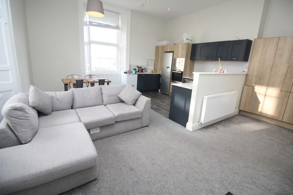 Picton Manor Newcastle Upon Tyne, 5 Bedrooms  Apartment ,To Let